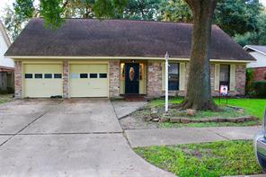 Houston Home at 2011 S Fisher Court Pasadena , TX , 77502-5544 For Sale
