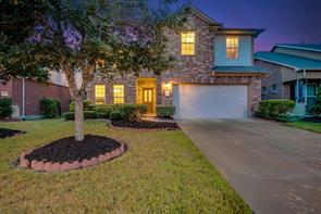 Houston Home at 10007 Forrester Trail Katy , TX , 77494-5765 For Sale