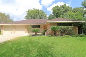 Houston Home at 5334 Creekbend Drive Houston                           , TX                           , 77096-5214 For Sale