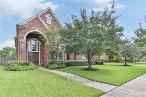 Houston Home at 1614 Lake Charlotte Lane Richmond , TX , 77406-7016 For Sale
