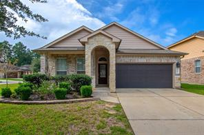 21468 Naples Hollow Lane, Porter, TX 77365