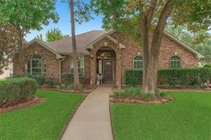 Houston Home at 13322 Enchanted Way Drive Montgomery , TX , 77356-5211 For Sale