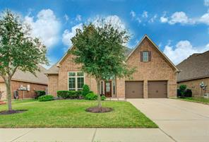 13706 mooring pointe drive, pearland, TX 77584