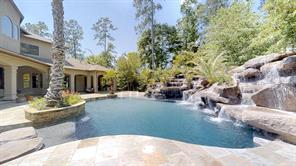 Houston Home at 90 Gary Glen Circle The Woodlands , TX , 77382-2623 For Sale