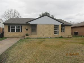 8739 Cowart, Houston TX 77029