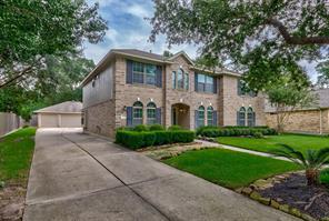 Houston Home at 31218 Kensington Park Drive Spring , TX , 77386-2299 For Sale