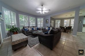 Houston Home at 626 Spring Lakes Haven Spring , TX , 77373-8173 For Sale