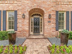 Houston Home at 4944 Tilbury Drive Houston                           , TX                           , 77056-2214 For Sale