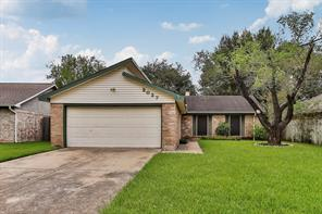 Houston Home at 2027 Goodwin Drive Katy , TX , 77493-3403 For Sale