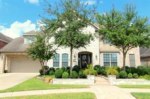 Houston Home at 18806 Banyan Cove Lane Cypress , TX , 77433-2973 For Sale