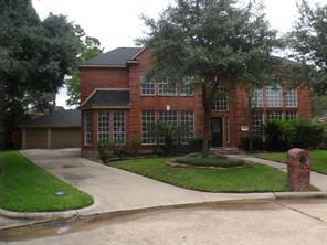 Houston Home at 7922 Huddersfield Court Spring , TX , 77379-6161 For Sale