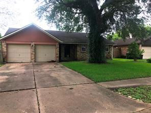 Houston Home at 15119 McConn Street Houston , TX , 77598-1817 For Sale