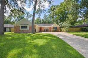 Houston Home at 16143 Spinnaker Drive Crosby , TX , 77532-5544 For Sale