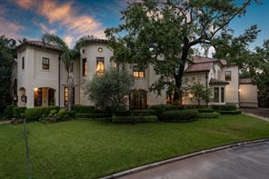 Houston Home at 3606 Ella Lee Lane Houston                           , TX                           , 77027-4105 For Sale