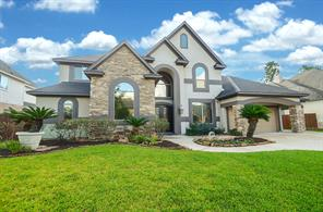 Houston Home at 15807 Medina Lake Lane Cypress , TX , 77429-4381 For Sale