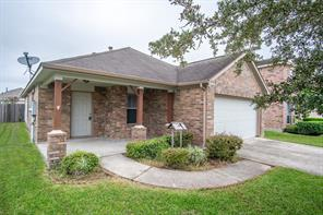 3132 Lodgemist Lane, Dickinson, TX 77539