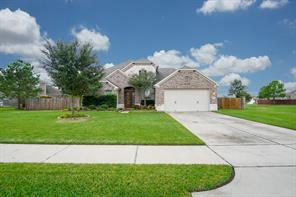 Houston Home at 25706 Celtic Terrace Drive Katy , TX , 77494-5112 For Sale