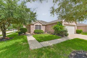 Houston Home at 18226 Hammondsport Lane Cypress , TX , 77429-3983 For Sale