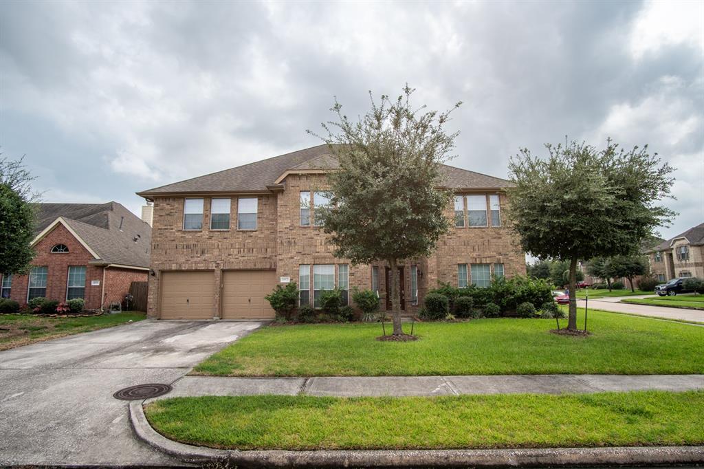 14902 Willington Lane, Houston, TX 77049