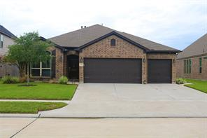 Houston Home at 19114 Egret Glen Ct Cypress , TX , 77429-5548 For Sale