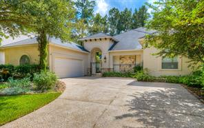 11 Aberdeen Crossing Place, The Woodlands, TX 77381