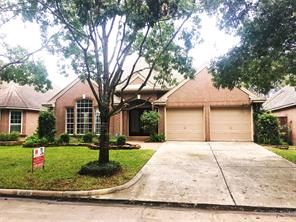 Houston Home at 2510 S Strathford Lane Kingwood , TX , 77345 For Sale