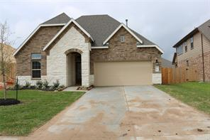 Houston Home at 2720 Westland Lane Pearland , TX , 77581-4196 For Sale