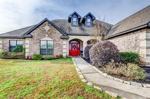 Houston Home at 201 Harbor Side Court Montgomery , TX , 77356-3349 For Sale