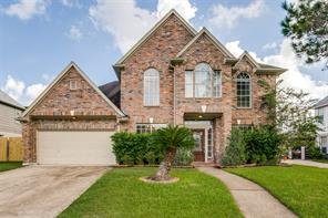 2605 Dixie Woods Drive, Pearland, TX 77581