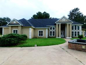 Houston Home at 32660 Willow Bend Road Waller , TX , 77484-3706 For Sale