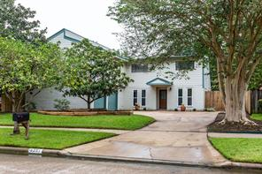 Houston Home at 16391 Larkfield Drive Houston , TX , 77059-5412 For Sale