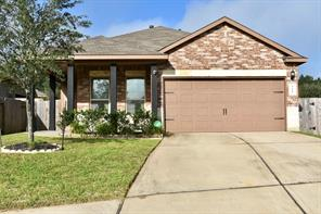 Houston Home at 9410 Elliotts Court Conroe , TX , 77304-7203 For Sale