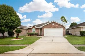 7615 village mill lane, richmond, TX 77407