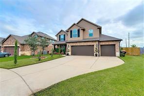 18627 Magnolia Dell Drive, Cypress, TX 77433