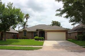 Houston Home at 1011 S Wellsford Pearland , TX , 77584 For Sale