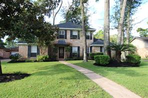 Houston Home at 15211 Parkville Drive Houston                           , TX                           , 77068-1815 For Sale
