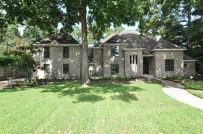 Houston Home at 4715 Breezy Point Drive Houston , TX , 77345-1611 For Sale