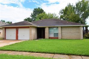 2602 Olympus, Houston, TX, 77084