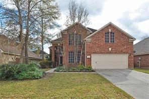 Houston Home at 1706 Rustic Park Drive Kingwood , TX , 77339-2963 For Sale