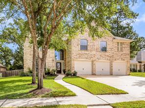 Houston Home at 1620 Cafe Dumonde Conroe , TX , 77304-4934 For Sale