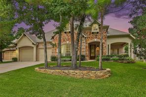 Houston Home at 359 Arbor Trail Lane Conroe , TX , 77384-3728 For Sale