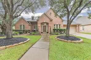 Houston Home at 15318 Mustang Valley Circle Cypress , TX , 77429-7054 For Sale