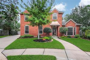 Houston Home at 16803 Peach Forest Court Houston                           , TX                           , 77095-4143 For Sale