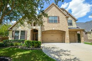 Houston Home at 4534 Cedarfield Road Katy , TX , 77494-3378 For Sale