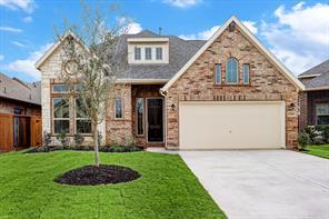 Houston Home at 12306 Moretti Court Richmond , TX , 77406 For Sale