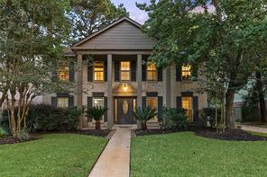 Houston Home at 9339 Silver Tip Drive Spring , TX , 77379-4461 For Sale
