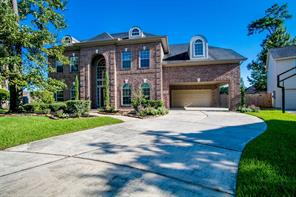 Houston Home at 2330 Cumberland Oak Court Houston , TX , 77345-2150 For Sale