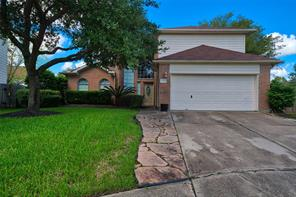 Houston Home at 1506 Kincross Court Katy , TX , 77450-8716 For Sale