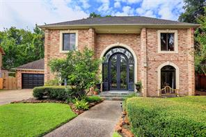Houston Home at 19 Hickory Shadows Drive Hilshire Village , TX , 77055-6750 For Sale