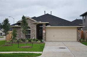 Houston Home at 16942 Wedgeside Park Cypress , TX , 77429 For Sale